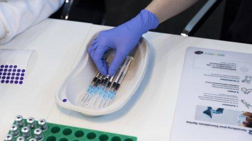 Corona-Impfung: Stiko will Auffrischungsimpfungen empfehlen