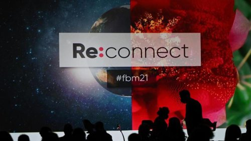 """Literatur: """"Re:Connect"""": Frankfurter Buchmesse eröffnet"""