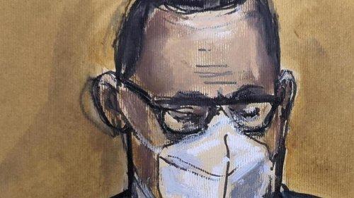 Prozess in New York: Missbrauch: Jury spricht Ex-Superstar R. Kelly schuldig
