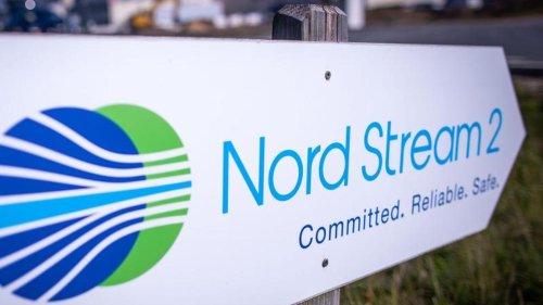 """Nord Stream 2: Bütikofer: Russisches """"Triumphgeschrei"""" zu Pipeline verfrüht"""
