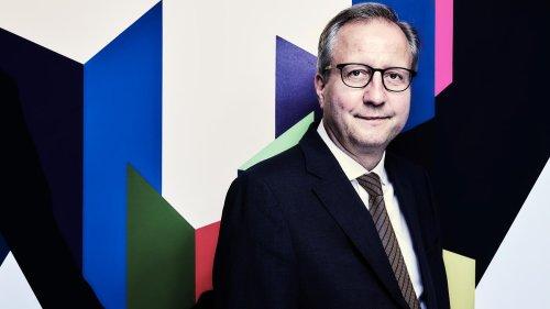 """Andreas Voßkuhle: """"Die Parteiloyalitäten zählen nicht mehr"""""""