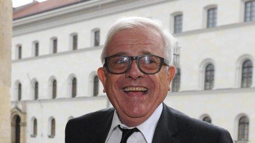 """Society-Reporter: Michael Graeter: """"Das süße Leben wurde stillgelegt"""""""