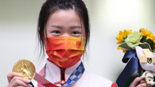 Sommerspiele in Tokio: Das war die Olympia-Nacht