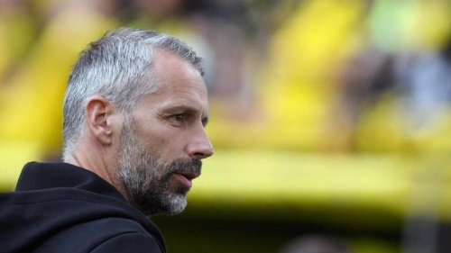 Borussia-Duell: BVB-Trainer Rose vor kniffliger Rückkehr nach Gladbach