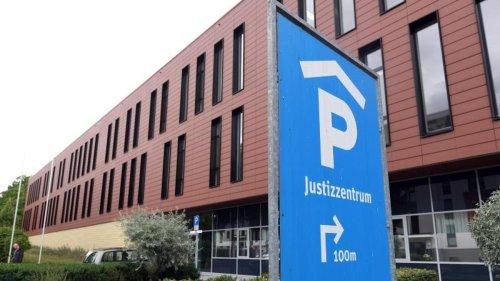 Prozesse: Fußgänger beim Ausparken totgefahren - Geldstrafe