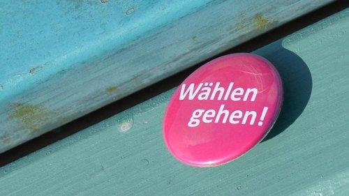 Bundestag: U18-Wahl: AfD bei Kindern und Jugendlichen in Thüringen vorn