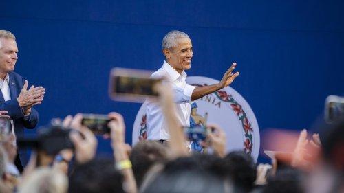 US-Demokraten: Die Sehnsucht nach Obamas Glanz