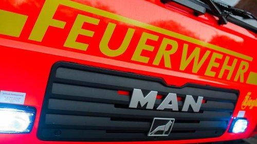 Essen auf dem Herd vergessen: Wohnungsbrand in Koblenz