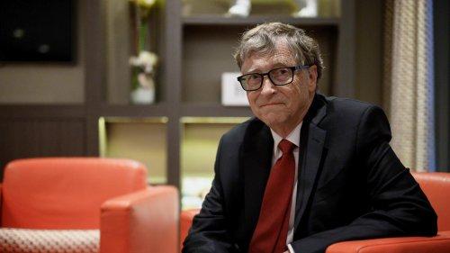 """Bill Gates: """"Das ist das Dümmste, was ich je gehört habe"""""""