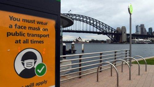 Australien: Militär soll in Sydney Corona-Maßnahmen durchsetzen