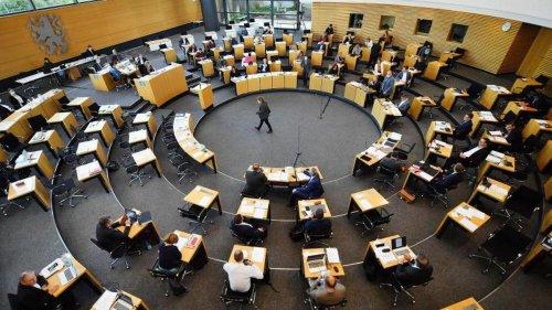 Landtag: Wahlen im Landtag: Gremien weiterhin nicht komplett