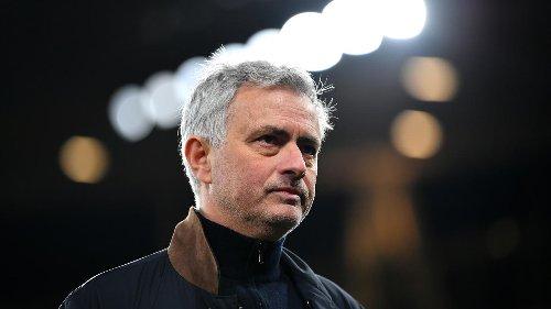 Tottenham entlässt José Mourinho als Trainer