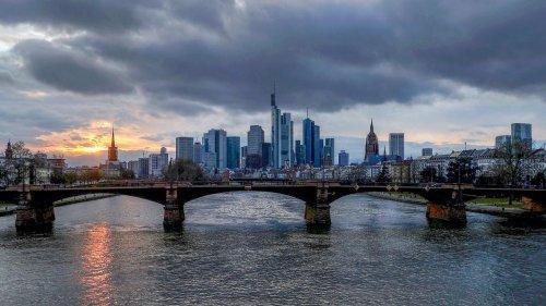 Statistisches Bundesamt: Deutsche Wirtschaft schrumpft im ersten Quartal um 1,8 Prozent