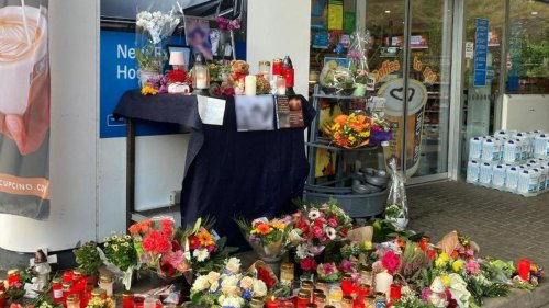 Kriminalität: Tankstellen-Kassierer wegen Corona-Maske erschossen