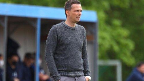 Preußer leitet erstes Training bei Fortuna Düsseldorf