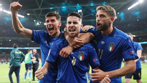 Halbfinale Italien – Spanien: Blöd, dass jemand verlieren musste