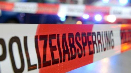 Kriminalität: Versuchte Tötung in Kassel: Polizei sucht Zeugen
