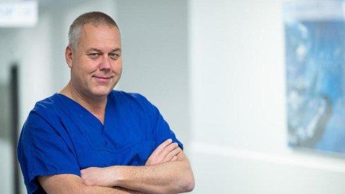 Krankenhäuser: Chefarzt: Corona-Lage auf Intensivstationen entspannt sich