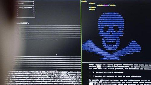 Kriminalität: Deutsche Unternehmen beklagen Schäden durch Cyberangriffe