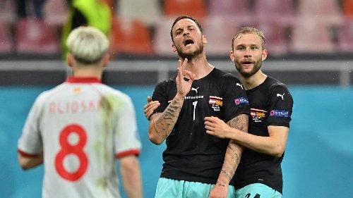 Uefa ermittelt nach Torjubel gegen Marko Arnautović