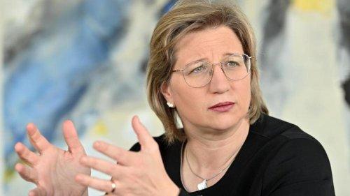 Wirtschaftsministerin fordert mehr Hilfen für Stahlbranche