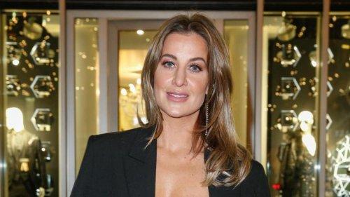 Trennung von Sido: Charlotte Würdig wieder auf Partnersuche