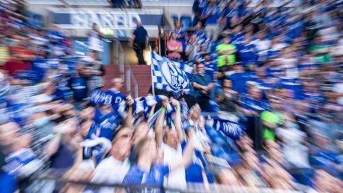 Fußball: Schalke 04 beendet Dauerkartenverkauf vorzeitig
