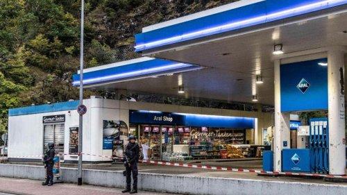 Kriminalität: Zeugen sahen Tötung von Kassierer in Tankstelle
