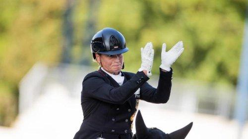 Pferdesport: CHIO: Werth siegt in der Dressur-Kür, Deutsches Team gewinnt