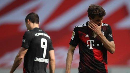 Bundesliga-Ausblick: Das war der Samstag, das kommt am Sonntag
