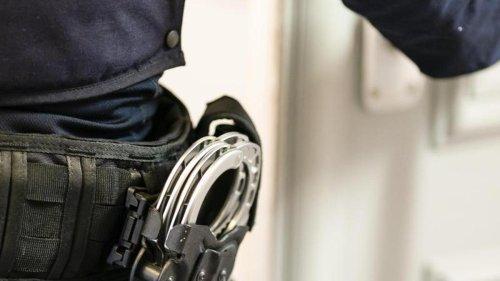 Kriminalität: Mann verletzt zufällig Radfahrer schwer: U-Haft