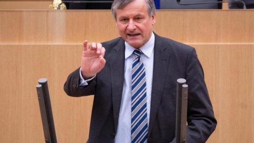 Landtag: Rülke spottet über Eisenmanns mangelnde Beliebtheit