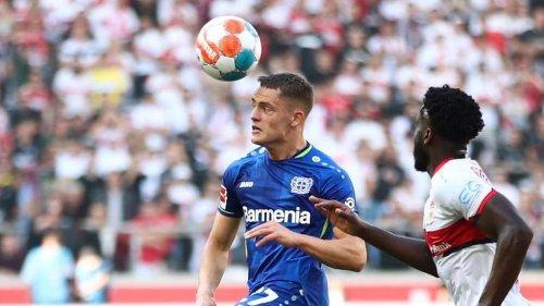 Fußball: Leverkusener Lehre aus Sieg: Auch hässlich kann schön sein