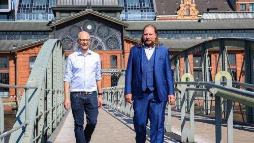 Bundestag: Zwei Direktmandate für Grüne in Hamburg
