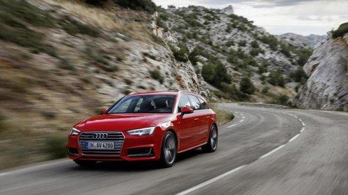 Gebrauchtwagen-Check: Audi A4 (seit 2015)