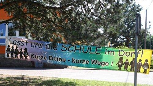 Bildung: Umwandlung: Neue Wege für kleine Schulen in Thüringen
