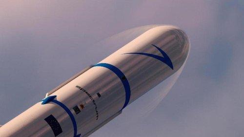 Raumfahrt: Raketen-Start-up: Von der Isar über Norwegen ins All