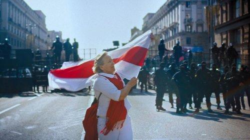 Belarus: Im Sog der Revolution