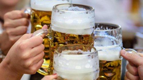 Feste: Münchner OB Reiter erwartet Einlasskontrollen zur Wiesn 2022