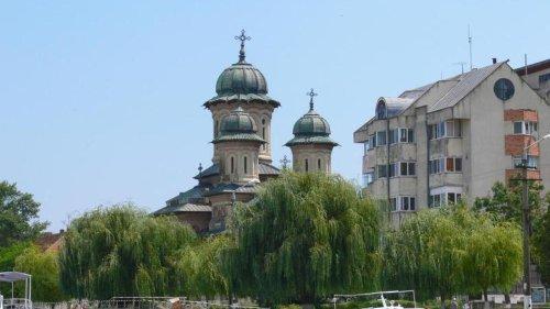 Nur mit dem Schiff erreichbar: Sulina in Rumänien: Vergessene Metropole im Donaudelta