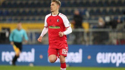 Fußball: Neues Stadion: Petersen sieht Wachstumschancen für Freiburg