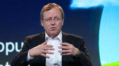 Raumfahrt: Ex-Esa-Chef will Hessen bei Raumfahrt nach vorn bringen