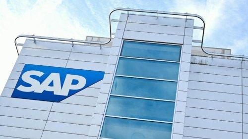Software: Ex-Betriebsratschef von SAP soll Aufsichtsrat verlassen