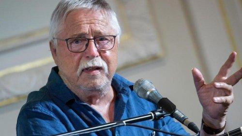 Literatur: Biermann gibt Ovid-Preis an belarussischen Oppositionelle