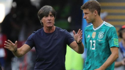 """""""Bild"""": Löw will Müller in DFB-Auswahl zurückholen"""