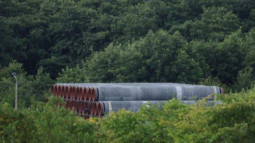 Russland: Annalena Baerbock gegen Betriebserlaubnis für Nord Stream 2