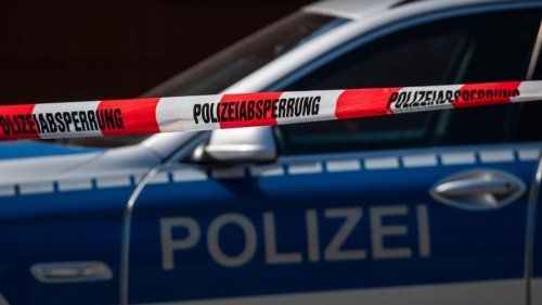 Kriminalität: Frau bei Straßenraub schwer verletzt