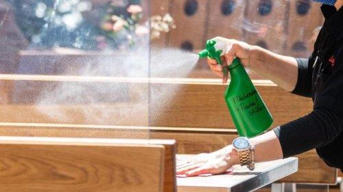 Kabinett in Dresden berät über weitere Corona-Lockerungen