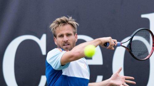 ATP-Tour: Tennisprofi Gojowczyk in Metz überraschend im Viertelfinale