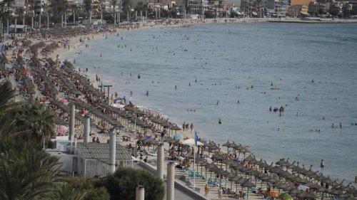 Tourismus: Urlaub am Mittelmeer in diesem Herbst gefragt